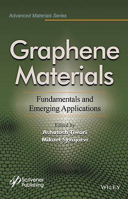 Syväjärvi, Mikael - Graphene Materials: Fundamentals and Emerging Applications, e-kirja