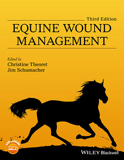 Schumacher, Jim - Equine Wound Management, e-bok