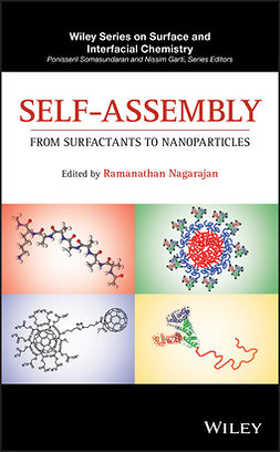 Nagarajan, Ramanathan - Self-Assembly: From Surfactants to Nanoparticles, ebook