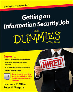 Gregory, Peter H. - Getting an Information Security Job For Dummies, ebook
