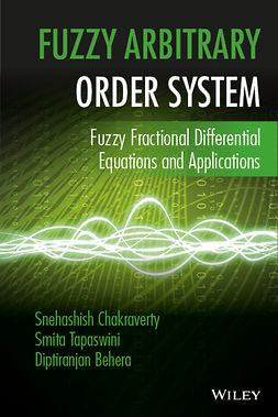 Behera, Diptiranjan - Fuzzy Arbitrary Order System: Fuzzy Fractional Differential Equations and Applications, e-bok