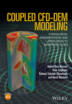 Mostoufi, Navid - Coupled CFD-DEM Modeling: Formulation, Implementation and Application to Multiphase Flows, ebook