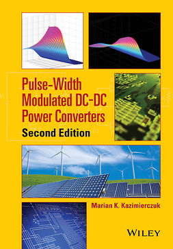 Kazimierczuk, Marian K. - Pulse-Width Modulated DC-DC Power Converters, e-kirja