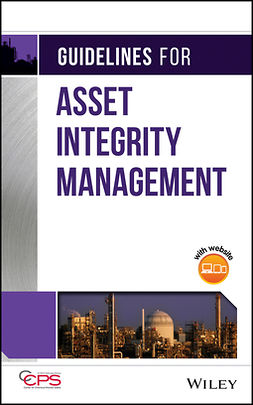 - Guidelines for Asset Integrity Management, ebook