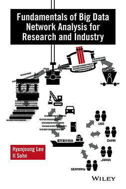 Lee, Hyunjoung - Fundamentals of Big Data Network Analysis for Research and Industry, ebook