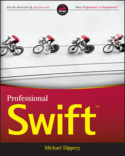 Dippery, Michael - Professional Swift, ebook