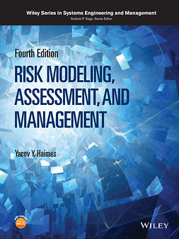 Haimes, Yacov Y. - Risk Modeling, Assessment, and Management, e-bok