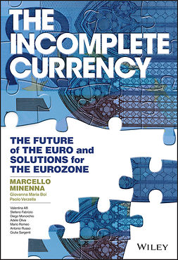 Boi, Giovanna Maria - The Incomplete Currency: The Future of the Euro and Solutions for the Eurozone, e-bok