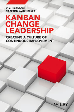 Kaltenecker, Siegfried - Kanban Change Leadership, ebook