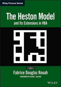 Heston, Steven L. - The Heston Model and Its Extensions in VBA, ebook