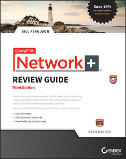 Ferguson, Bill - CompTIA Network+ Review Guide: Exam N10-006, ebook