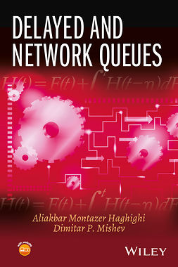 Haghighi, Aliakbar Montazer - Delayed and Network Queues, ebook