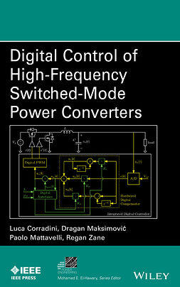 Corradini, Luca - Digital Control of High-Frequency Switched-Mode Power Converters, ebook