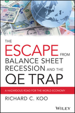 Koo, Richard C. - The Escape from Balance Sheet Recession and the QE Trap: A Hazardous Road for the World Economy, ebook