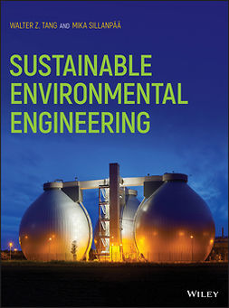 Sillanpää, Mika - Sustainable Environmental Engineering, ebook