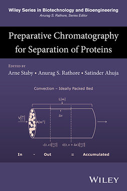 Ahuja, Satinder - Preparative Chromatography for Separation of Proteins, ebook