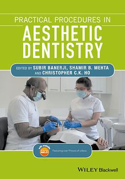Banerji, Subir - Practical Procedures in Aesthetic Dentistry, ebook