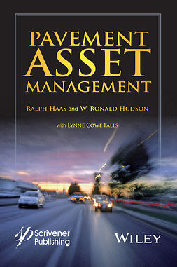 Falls, Lynne Cowe - Pavement Asset Management, ebook
