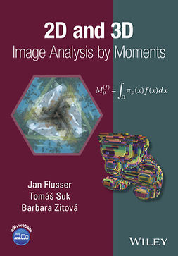Flusser, Jan - 2D and 3D Image Analysis by Moments, ebook