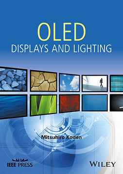 Koden, Mitsuhiro - OLED Displays and Lighting, ebook