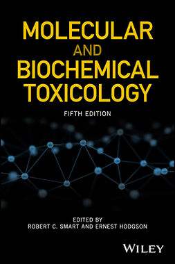 Hodgson, Ernest - Molecular and Biochemical Toxicology, e-kirja