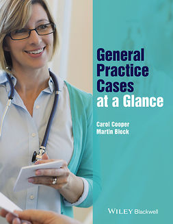 Block, Martin - General Practice Cases at a Glance, ebook