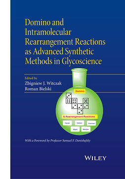 Bielski, Roman - Domino and Intramolecular Rearrangement Reactions as Advanced Synthetic Methods in Glycoscience, ebook