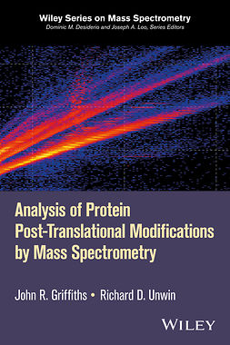 Griffiths, John R. - Analysis of Protein Post-Translational Modifications by Mass Spectrometry, e-bok