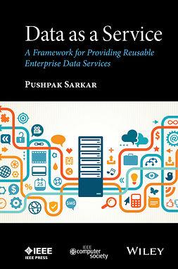 Sarkar, Pushpak - Data as a Service: A Framework for Providing Reusable Enterprise Data Services, ebook