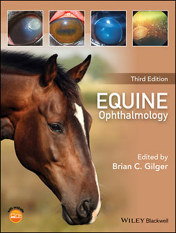 Gilger, Brian C. - Equine Ophthalmology, ebook