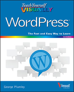 Plumley, George - Teach Yourself VISUALLY WordPress, ebook