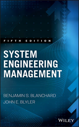 Blanchard, Benjamin S. - System Engineering Management, e-kirja
