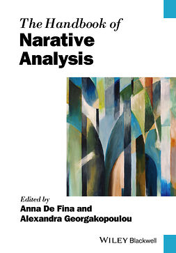 Fina, Anna De - The Handbook of Narrative Analysis, e-kirja