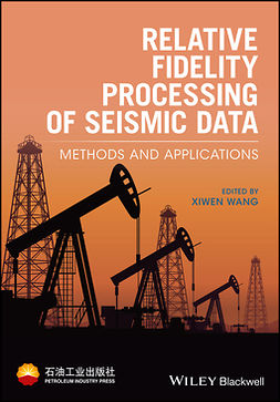 Wang, Xiwen - Relative Fidelity Processing of Seismic Data: Methods and Applications, ebook