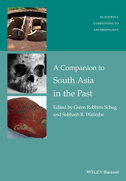 Schug, Gwen Robbins - A Companion to South Asia in the Past, ebook