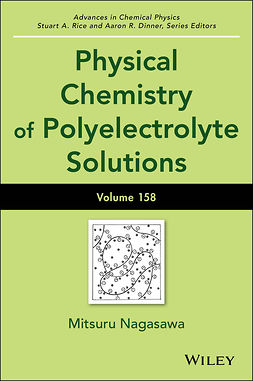Dinner, Aaron R. - Physical Chemistry of Polyelectrolyte Solutions, ebook