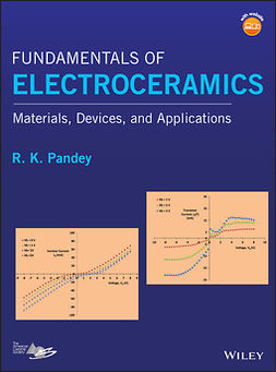 Pandey, R. K. - Fundamentals of Electroceramics: Materials, Devices, and Applications, e-bok