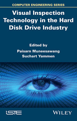 Muneesawang, Paisarn - Visual Inspection Technology in the Hard Disc Drive Industry, ebook