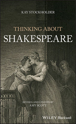 Scott, Amy - Thinking About Shakespeare, ebook