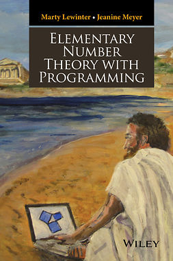 Lewinter, Marty - Elementary Number Theory with Programming, e-bok