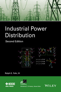 Fehr, Ralph - Industrial Power Distribution, ebook