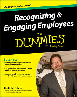 Nelson, Bob - Recognizing & Engaging Employees For Dummies, ebook