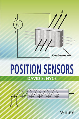 Nyce, David S. - Position Sensors, ebook