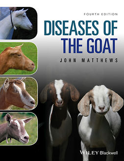 Matthews, John G. - Diseases of The Goat, ebook