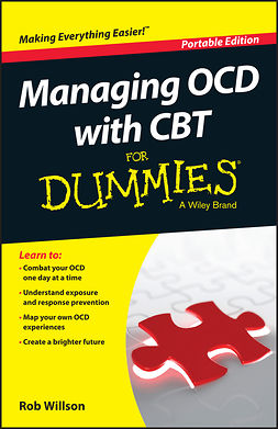 d'Ath, Katie - Managing OCD with CBT For Dummies, e-bok