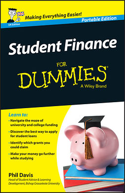 Davis, Phil - Student Finance For Dummies - UK, ebook