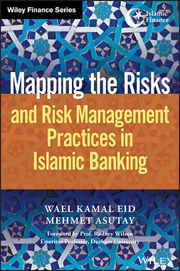 Asutay, Mehmet - Mapping the Risks and Risk Management Practices in Islamic Banking, e-kirja