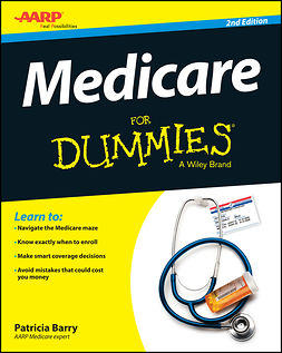 Barry, Patricia - Medicare For Dummies, ebook
