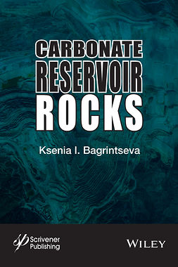 Bagrintseva, Ksenia I. - Carbonate Reservoir Rocks, ebook