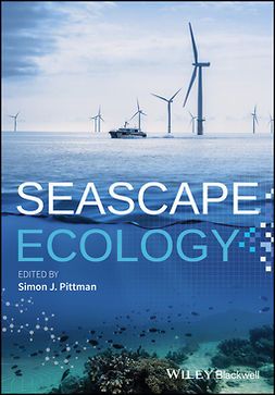 Pittman, Simon J. - Seascape Ecology, ebook
